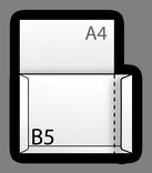 Формат B5 (176x250мм)