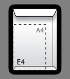 Формат E4 (280x400мм)