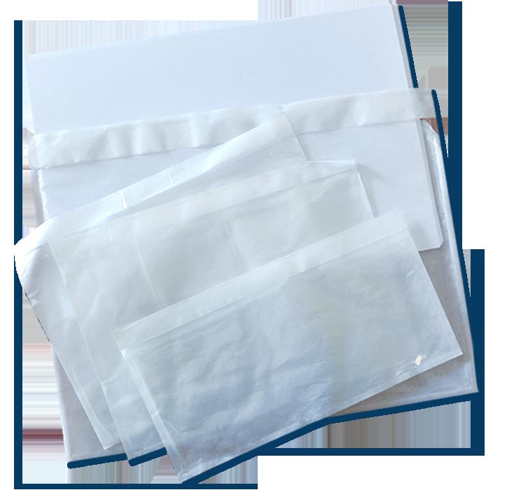 DOCUFIX самоклеющиеся конверты