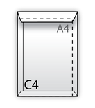 Формат C4  (229х324мм)