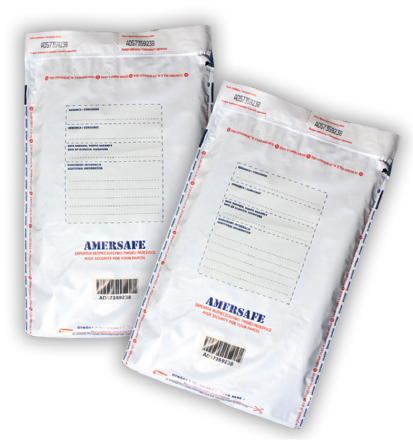Safe-пакеты полиэтиленовые